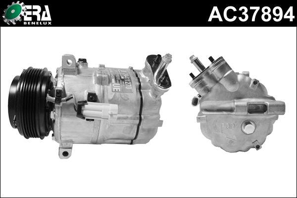 Compresseur, climatisation - ERA Benelux - AC37894