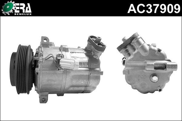 Compresseur, climatisation - ERA Benelux - AC37909