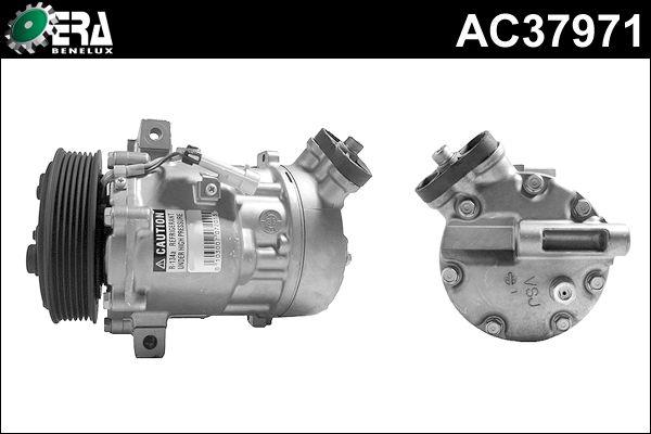 Compresseur, climatisation - ERA Benelux - AC37971