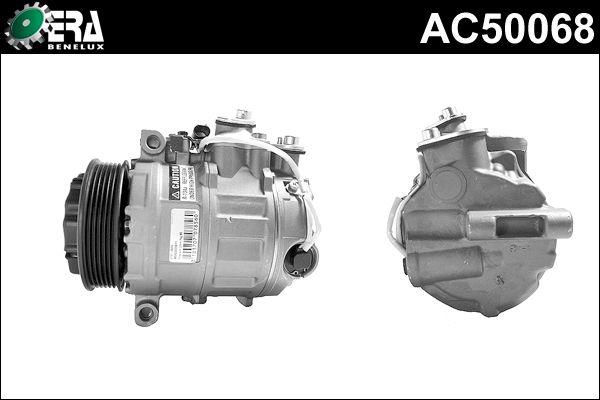 Compresseur, climatisation - ERA Benelux - AC50068