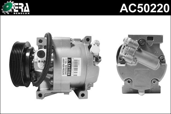 Compresseur, climatisation - ERA Benelux - AC50220