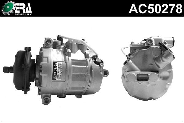 Compresseur, climatisation - ERA Benelux - AC50278