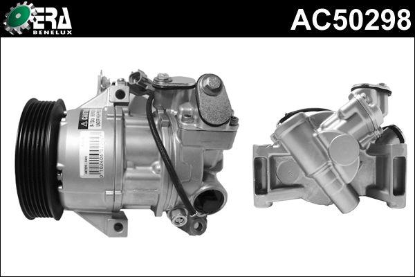 Compresseur, climatisation - ERA Benelux - AC50298