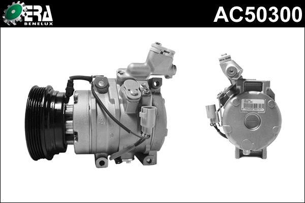 Compresseur, climatisation - ERA Benelux - AC50300