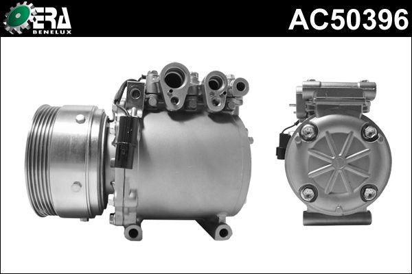 Compresseur, climatisation - ERA Benelux - AC50396