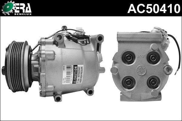 Compresseur, climatisation - ERA Benelux - AC50410