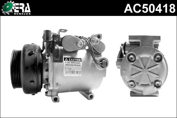 Compresseur, climatisation - ERA Benelux - AC50418