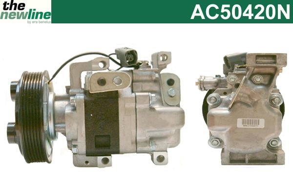 Compresseur, climatisation - ERA-amApiece - 22-AC50420N