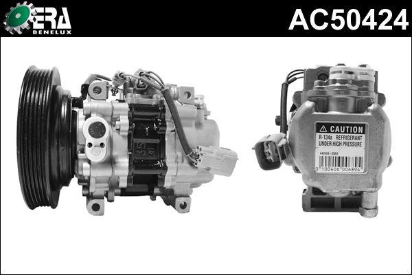 Compresseur, climatisation - ERA Benelux - AC50424
