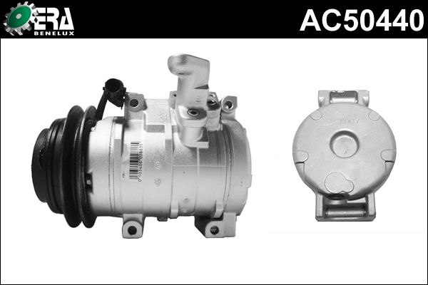 Compresseur, climatisation - ERA-amApiece - 22-AC50440