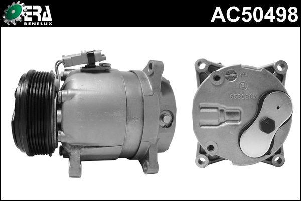 Compresseur, climatisation - ERA Benelux - AC50498