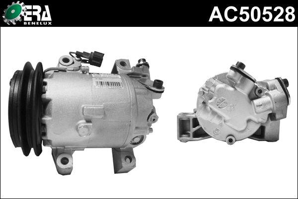 Compresseur, climatisation - ERA-amApiece - 22-AC50528