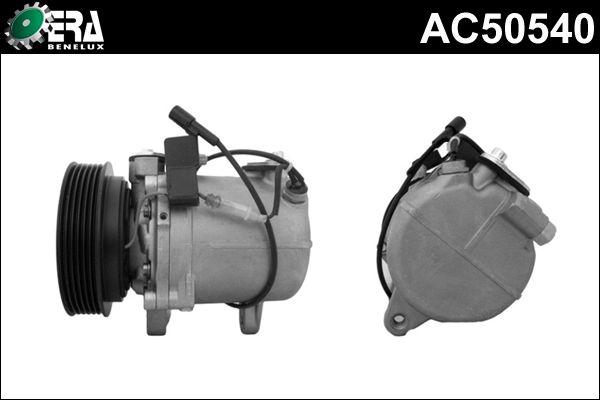 Compresseur, climatisation - ERA Benelux - AC50540