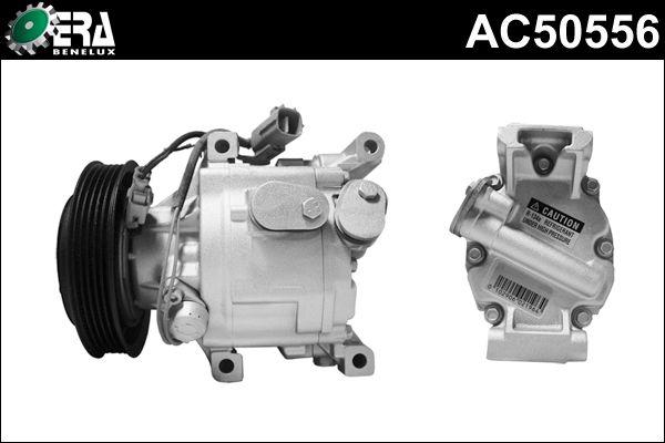 Compresseur, climatisation - ERA Benelux - AC50556