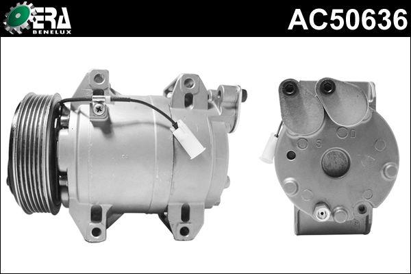Compresseur, climatisation - ERA Benelux - AC50636