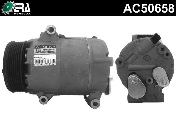 Compresseur, climatisation - ERA Benelux - AC50658