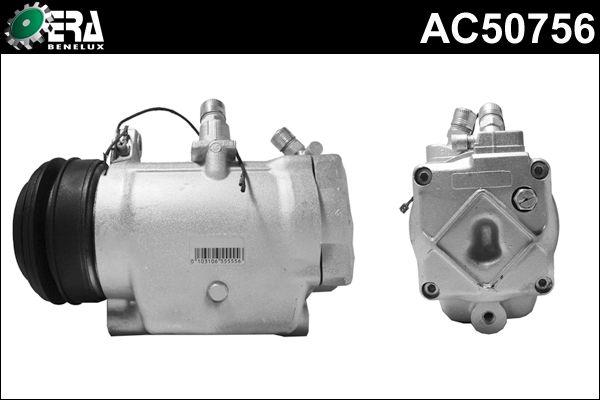 Compresseur, climatisation - ERA-amApiece - 22-AC50756