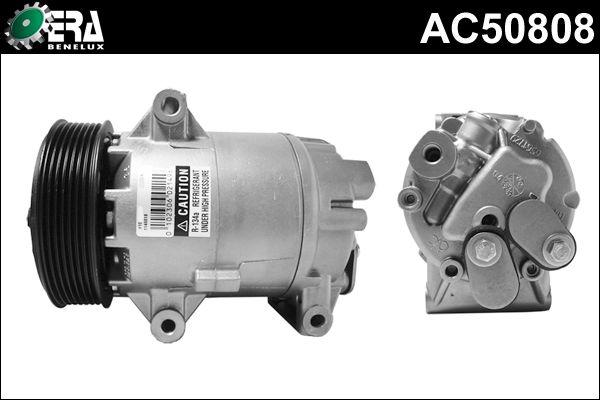 Compresseur, climatisation - ERA Benelux - AC50808
