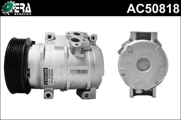 Compresseur, climatisation - ERA Benelux - AC50818
