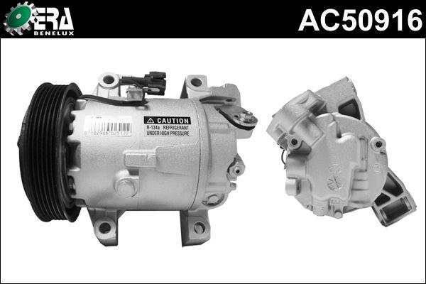Compresseur, climatisation - ERA Benelux - AC50916