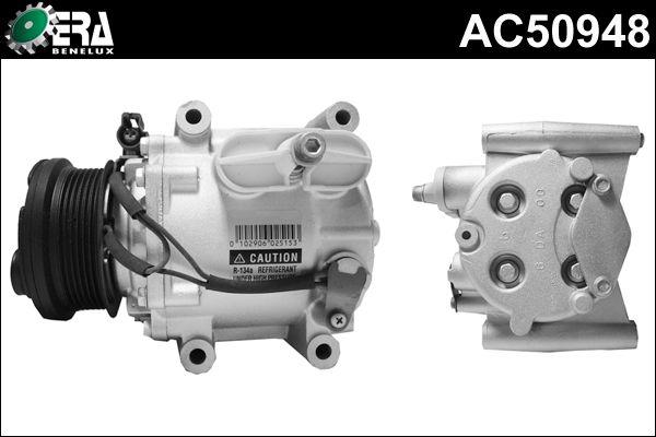 Compresseur, climatisation - ERA Benelux - AC50948