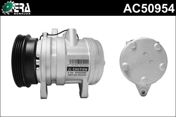 Compresseur, climatisation - ERA Benelux - AC50954