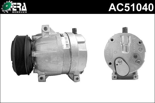 Compresseur, climatisation - ERA Benelux - AC51040