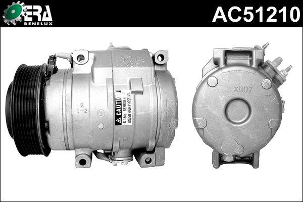 Compresseur, climatisation - ERA-amApiece - 22-AC51210