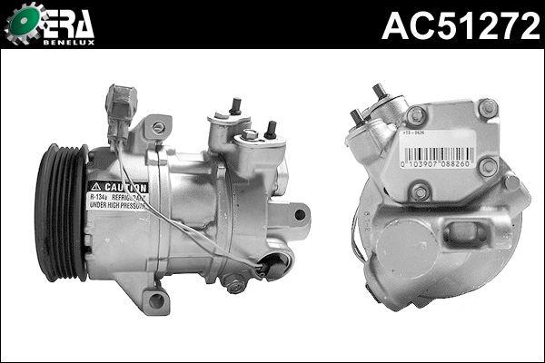 Compresseur, climatisation - ERA Benelux - AC51272