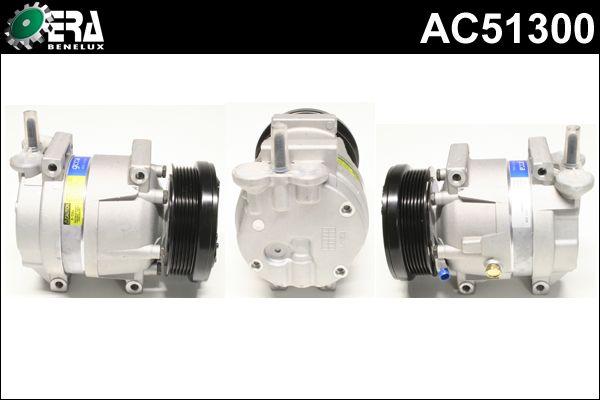 Compresseur, climatisation - ERA Benelux - AC51300