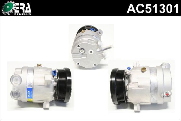 Compresseur, climatisation - ERA-amApiece - 22-AC51301