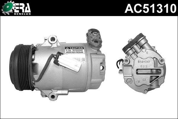 Compresseur, climatisation - ERA Benelux - AC51310