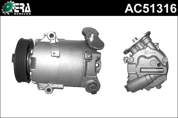 Compresseur, climatisation - ERA Benelux - AC51316