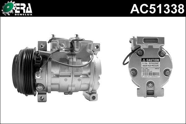 Compresseur, climatisation - ERA Benelux - AC51338