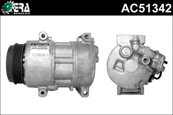 Compresseur, climatisation - ERA Benelux - AC51342