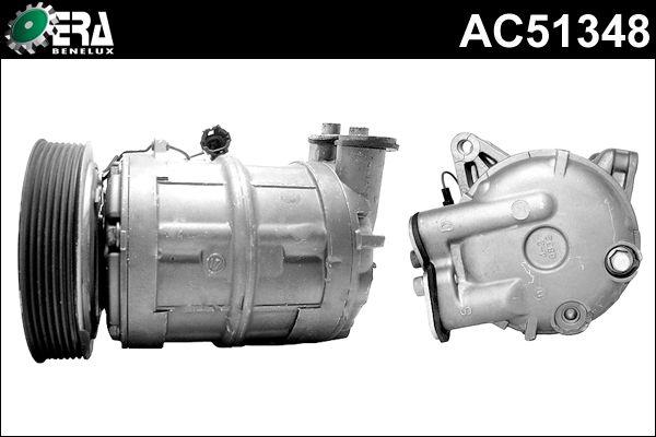 Compresseur, climatisation - ERA Benelux - AC51348