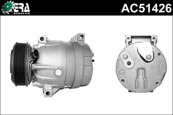 Compresseur, climatisation - ERA Benelux - AC51426