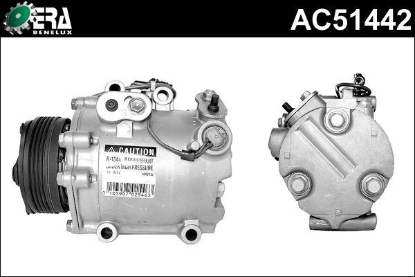 Compresseur, climatisation - ERA Benelux - AC51442