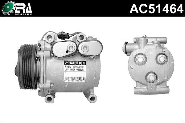 Compresseur, climatisation - ERA Benelux - AC51464