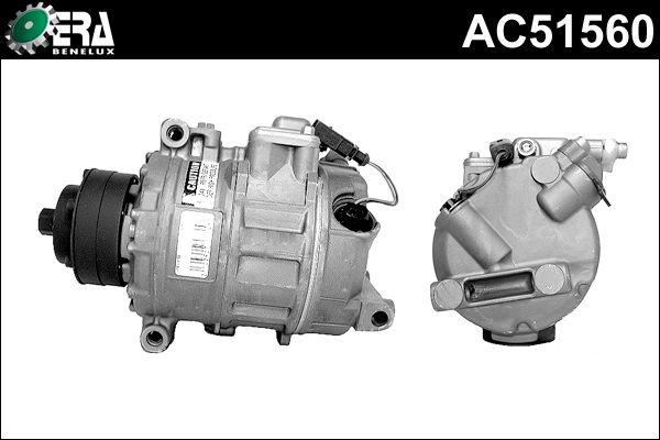 Compresseur, climatisation - ERA Benelux - AC51560