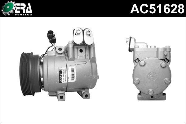 Compresseur, climatisation - ERA Benelux - AC51628