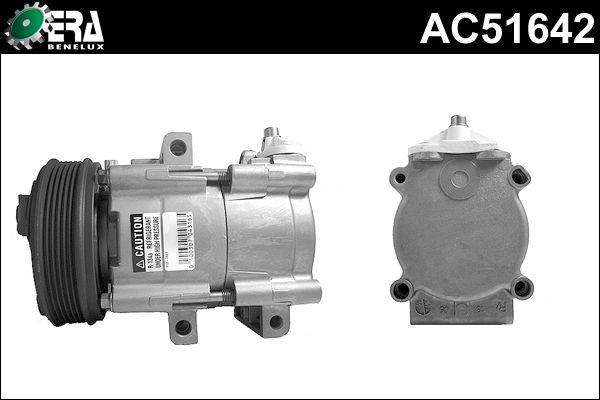 Compresseur, climatisation - ERA Benelux - AC51642