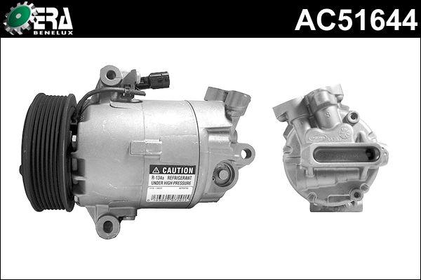 Compresseur, climatisation - ERA Benelux - AC51644