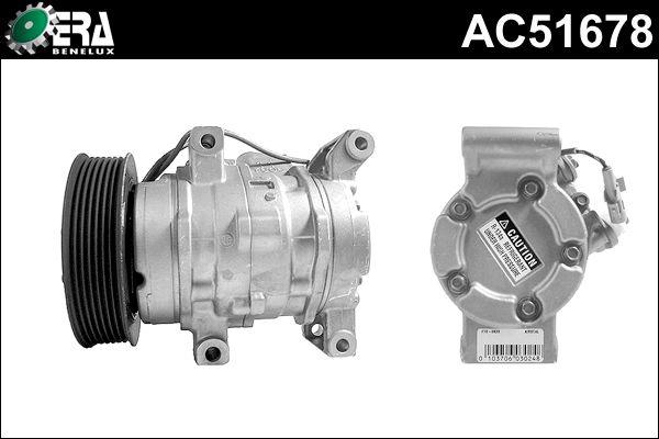 Compresseur, climatisation - ERA Benelux - AC51678
