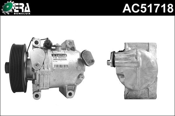 Compresseur, climatisation - ERA Benelux - AC51718