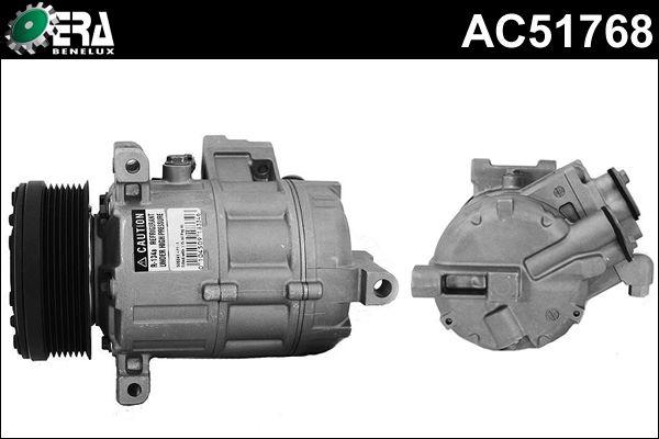Compresseur, climatisation - ERA Benelux - AC51768