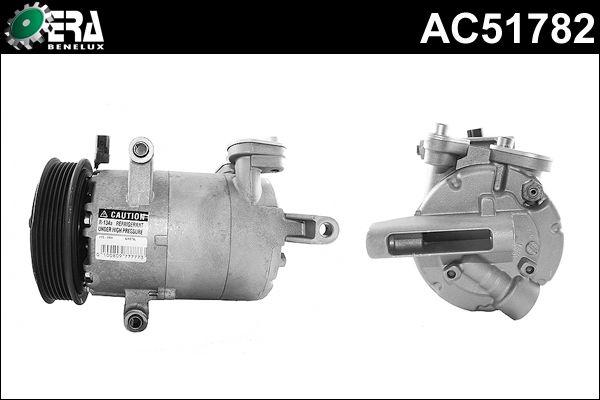 Compresseur, climatisation - ERA Benelux - AC51782