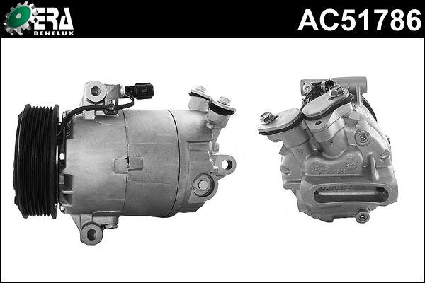 Compresseur, climatisation - ERA Benelux - AC51786