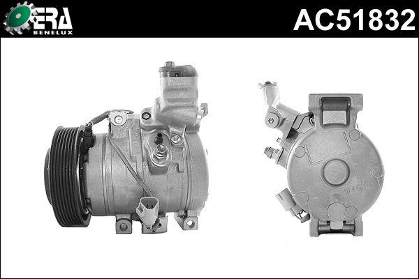 Compresseur, climatisation - ERA Benelux - AC51832