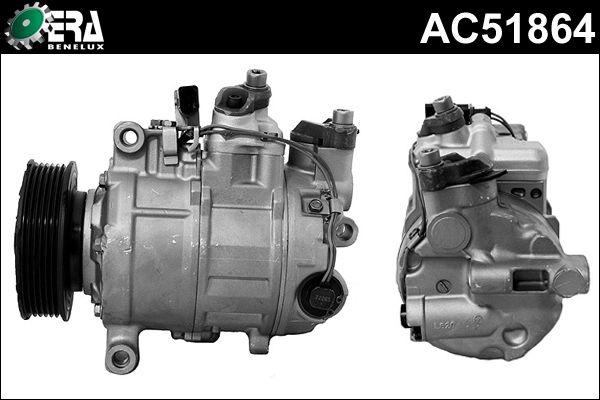 Compresseur, climatisation - ERA Benelux - AC51864